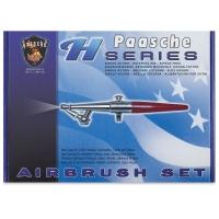 Model H Airbrush Set