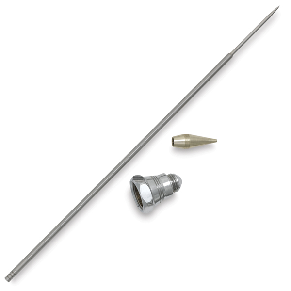 Head, Needle, and Tip for VL-3