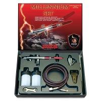 Mil-3 Airbrush Set