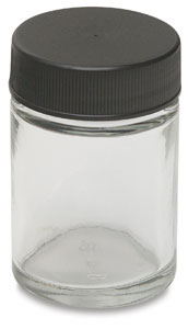 ¾ oz Jar with Cap