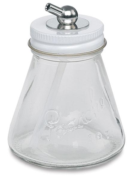 H-3 oz Bottle (complete)