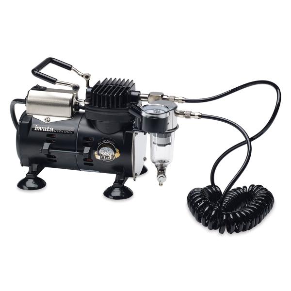 Smart Jet Studio Compressor