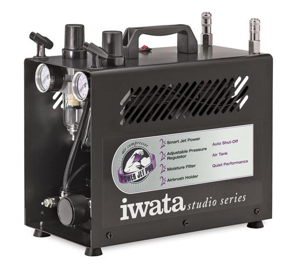 Power Jet Pro Studio Compressor