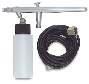 BCR R2001 Airbrush Set