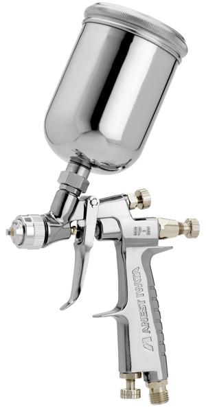 G5 Pistol-Grip Airbrush