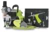 Grex Tritium Series Airbrush Combo Kits