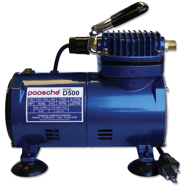 D500 Air Compressor