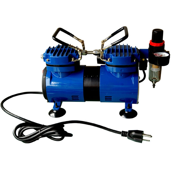 DA400R Air Compressor