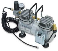 Whisper Aire 2000 Compressors