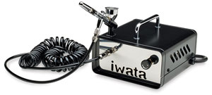 Ninja Jet Studio Compressor (airbrush not included)