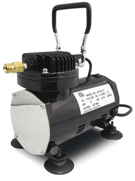 Airstorm Compressor