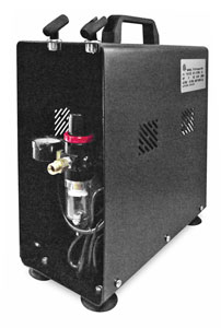 Aspire Pro Compressor