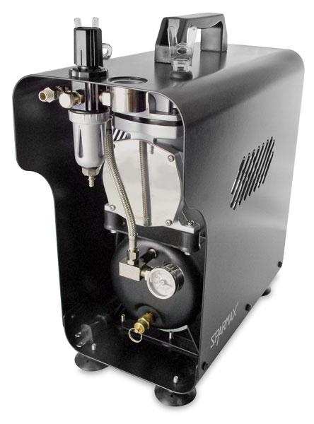 TC620 Compressor