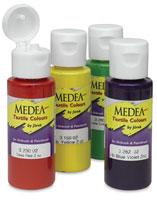 Medea Airbrush Textile Colors