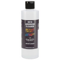 Airbrush Cleaner, 8 oz Bottle