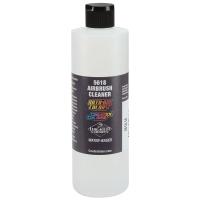 Airbrush Cleaner, 16 oz Bottle