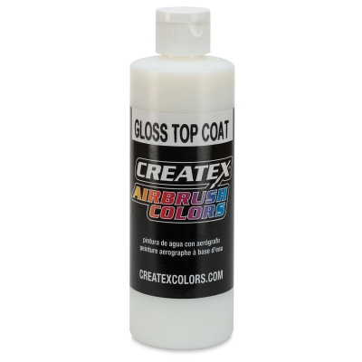Gloss Top Coat