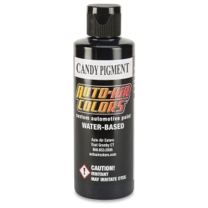 Createx Auto Air Candy Colors Series 4600