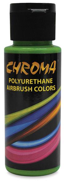 Polyurethane Airbrush Colors