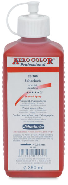 Scarlet, 250 ml