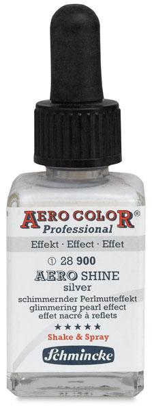 Shine Silver, 28 ml