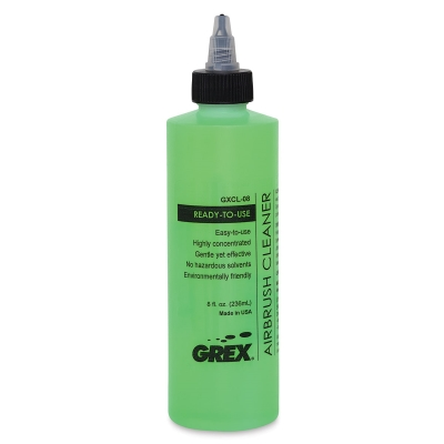 Airbrush Cleaning Fluid