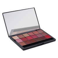 Lip Palette, 18 Well Super Pro