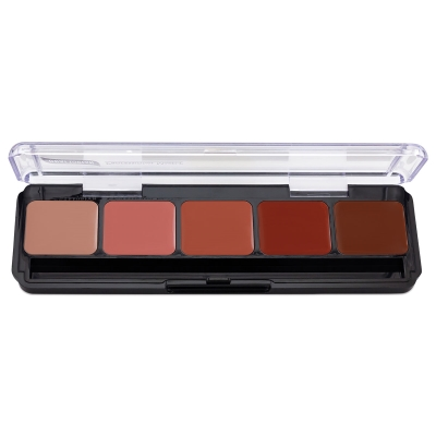 Lip Palette, 5 Well Fashion