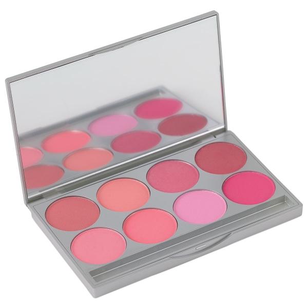 Pro Powder Blush, Cool Palette