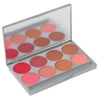 Pro Powder Blush, Warm Palette