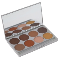 HD Brow Palette