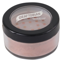 Large Luster Powder, Astral Peach