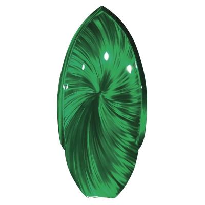 Candy2o Auto Air Color, Emerald Green