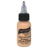GlamAire Makeup, Morning Glow