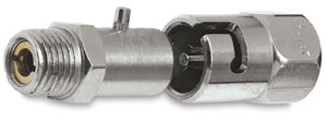 "¼"" Detachable Coupling"