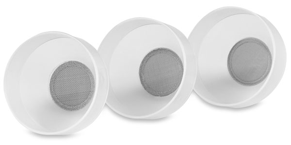 Paint Strainers, Set of 3