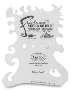 FH-6, The Super Shield