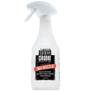 , Spray Bottle