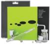 XSi3 Ergonomic Airbrushes, Side Feed