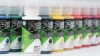 Grex Private Stock Airbrush Color Special FX Bases
