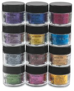 12-Color Set, Series II