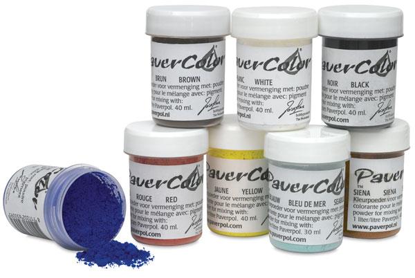 Pavercolors