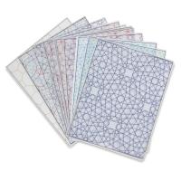Roylco Tessellations Design Paper