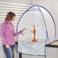 Spray Shelter, Small