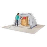 Spray Shelter, Large (Drop cloth not included)