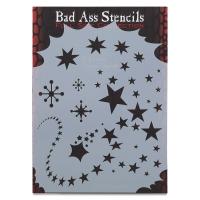Starlight Stencil