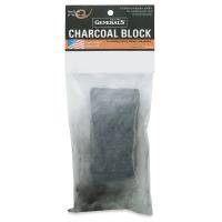 Charcoal Block, 3 oz