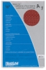 Helvetica Vinyl Letters, Red