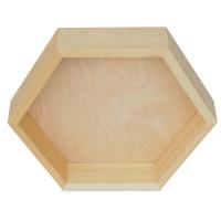 Hexagon, Large