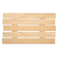 "Rustic Pine Pallet, 14"" x 24"""